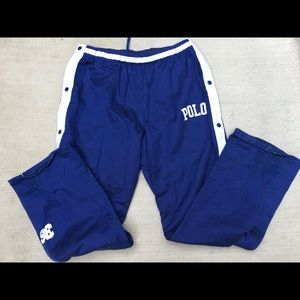 Mens Polo Sport Ralph Lauren Pants Tearaway